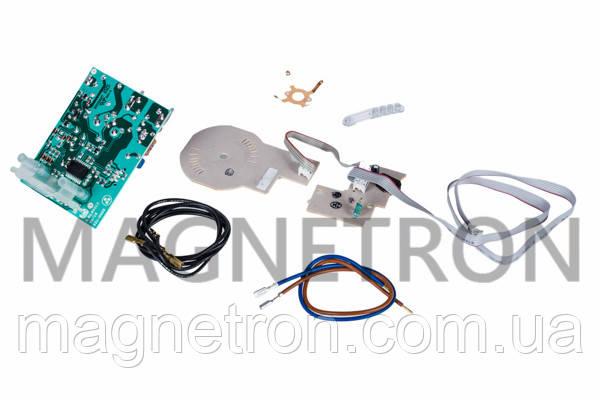 Плата управления и положения ротора для кухонных комбайнов Bosch 489310, фото 2