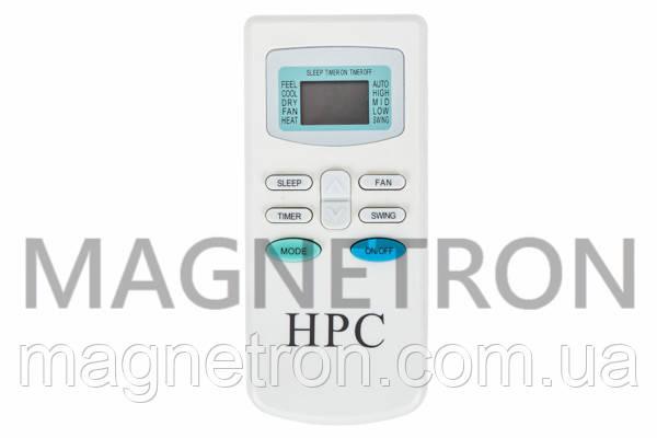 Пульт дистанционного управления для кондиционеров HPC, фото 2