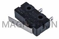 Микровыключатель для аккумулятора пылесосов Ariete KW4A AT6311220090
