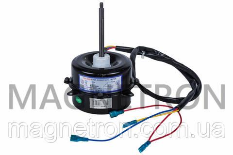 Мотор вентилятора наружного блока для кондиционеров YDK-25AD-6 (YDK-032S62513-01)