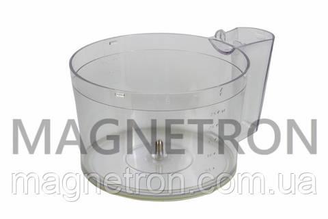Чаша основная 1500ml CRP558/01 для кухонных комбайнов Philips 420306564690