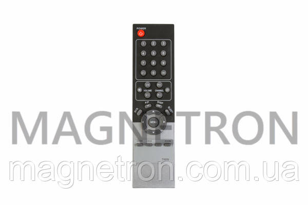 Пульт ДУ для телевизора Saturn TV370, фото 2
