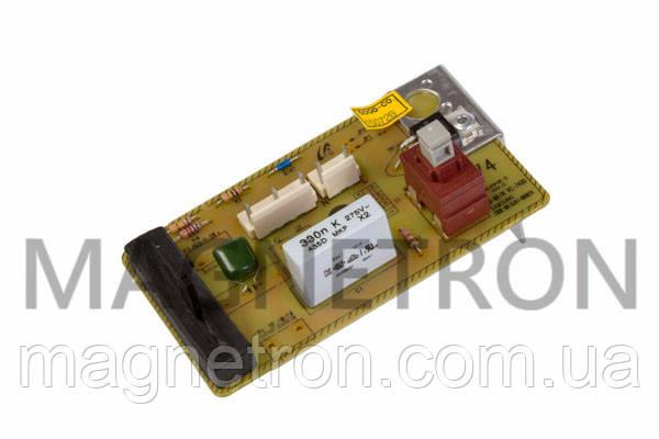Плата управления для пылесосов Samsung VC-7414V DJ41-00006B, фото 2