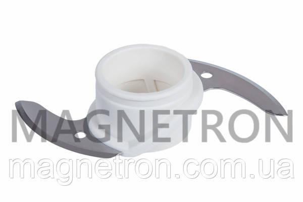 Нож для измельчения к основной чаше кухонного комбайна Moulinex MS-0697165, фото 2