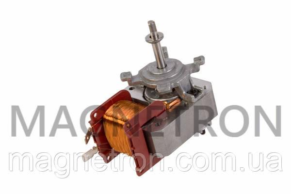 Двигатель вентилятора конвекции для духовых шкафов Electrolux A20 R 001 07 3890813045, фото 2