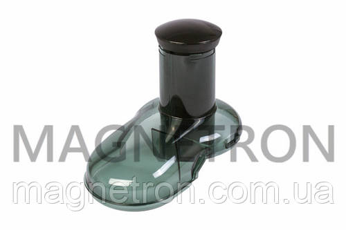 Крышка корпуса + толкатель для соковыжималки Gorenje JC805SB 268062