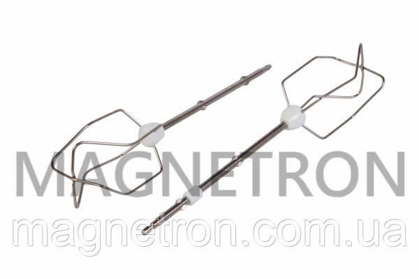 Венчики (2шт) для взбивания к миксерам Philips HR3957/01 420306564250, фото 2