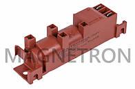 Блок электроподжига для газовых плит Gorenje 815093