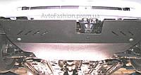 Защита двигателя Hafei Sigma 2007-