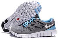 Кроссовки  Nike Free Run Plus 2 02M (off), фото 1