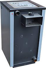Твердотопливный котел ProTech ТТП-12с Стандарт с плитой, фото 2