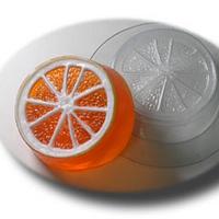 """Молд пластиковый """"Апельсин"""" для мыла"""