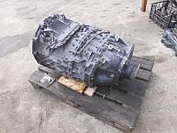 Автоматическая коробка передач IVECO STRALIS 12 AS 2330 TD