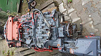 Коробка переключения передач INTARDER ZF 6085020002 для IVECO EUROTECH 480