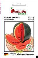 Семена арбуза Шуга Бейби, 0.5г Германия