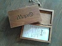 Расчетница из дерева , фото 1