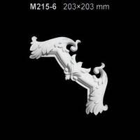 Уголок M 215-6 (2,44м) Harmony