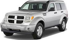 Фаркопы на Dodge Nitro (с 2007--)
