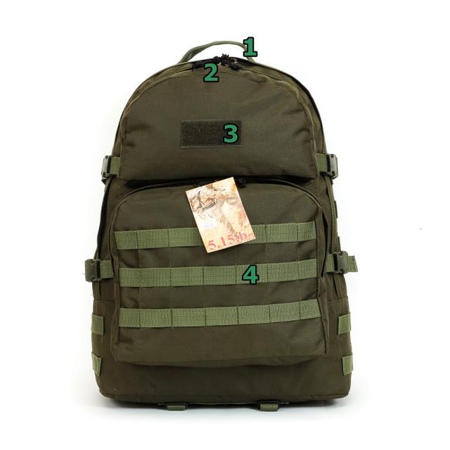 рюкзак, тактический рюкзак