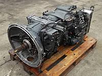 Коробка передач с ретардой GRS905 для SCANIA R