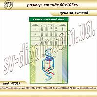 Кабинет Биологии код S47015