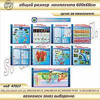 Кабинет Биологии код S47017