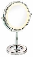 Зеркало косметическое с подсветкой Babyliss 8435E