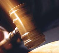Адвокат в суде первой инстанции