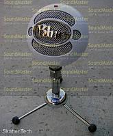 USB микрофоны Blue Microphones Snowball