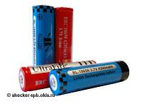 Аккумулятор к электрошокерам Bai Long BL-18650