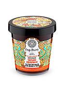 """Густое био-мыло для волос и тела Питательное """"Черная облепиха"""" Natura Siberica, Crazy Desserts, 450 мл"""