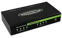 Звуковая карта M-Audio Midisport 4x4