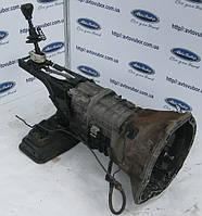 КПП механическая Ford Scorpio 94-98