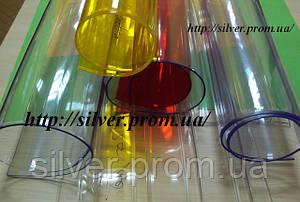 Пластиковые завесы
