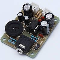 Набор усилитель звука на TDS2822 для самостоятельной сборки