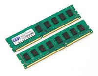 DDR3 4GB/1333 GOODRAM (GR1333D364L9/4G)