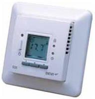 Терморегулятор программируемый DEVIregTM 535