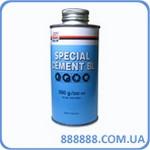 Специальный цемент BL 350 г клей для ремонта камер и шин 250 мл Tip top Германия - Инструменталлика в Николаеве