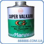 Клей бескамерный s.valcarn 1000cc 1400 г для ремонта шин Maruni Япония NO.38190