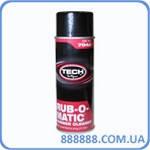 Очистительный раствор Rub 0 Matic аэрозоль 400 мл № 704 Ае2 Tech США