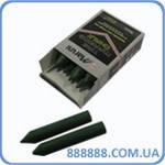 Мел водостойкий зеленый 19 мм Maruni
