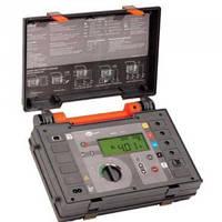 Sonel MRU-105 измеритель параметров заземляющих устройств