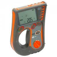 Sonel MRU-20 измеритель параметров заземляющих устройств