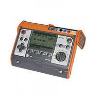 Sonel MRU-200 Измеритель параметров заземляющих устройств