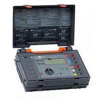 Sonel MZC-310S Измеритель параметров электробезопасности мощных электроустановок