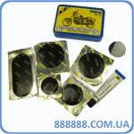 Аптечка для ремонта камер колес авто мототехники 9 предметов pf 25 Pangus Венгрия