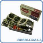Ремкомплект для ремонта камер латки 45 мм 40 шт+ клей арт 11+ Omni