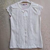ПОСТУПЛЕНИЕ 50 моделей блузки для девочек Matilda