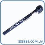Измеритель давления в шинах (ручка футбол) AT-1009(1010) Intertool