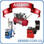 Эконом комплект шиномонтажных станков + компрессор